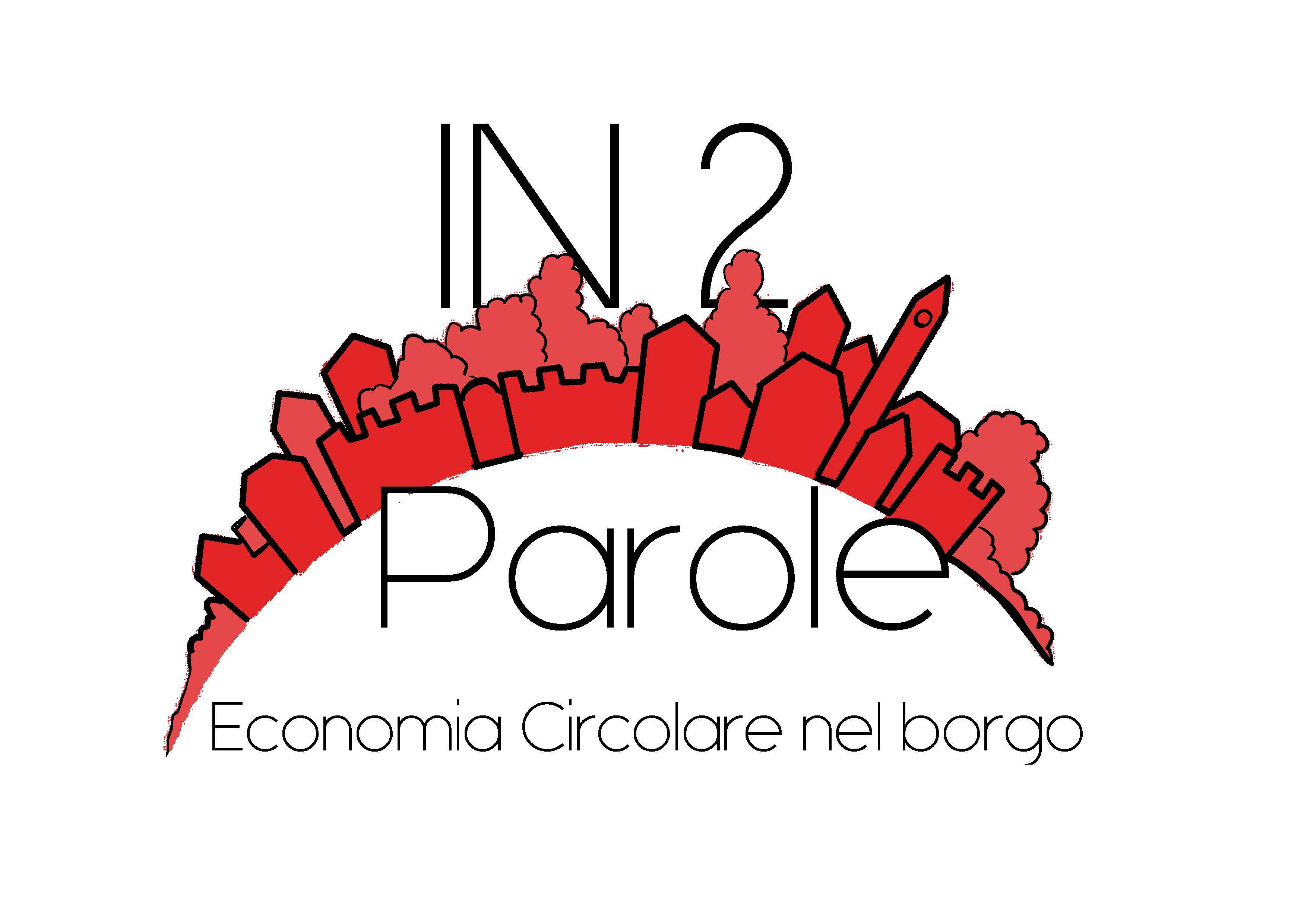 Logo in2parole