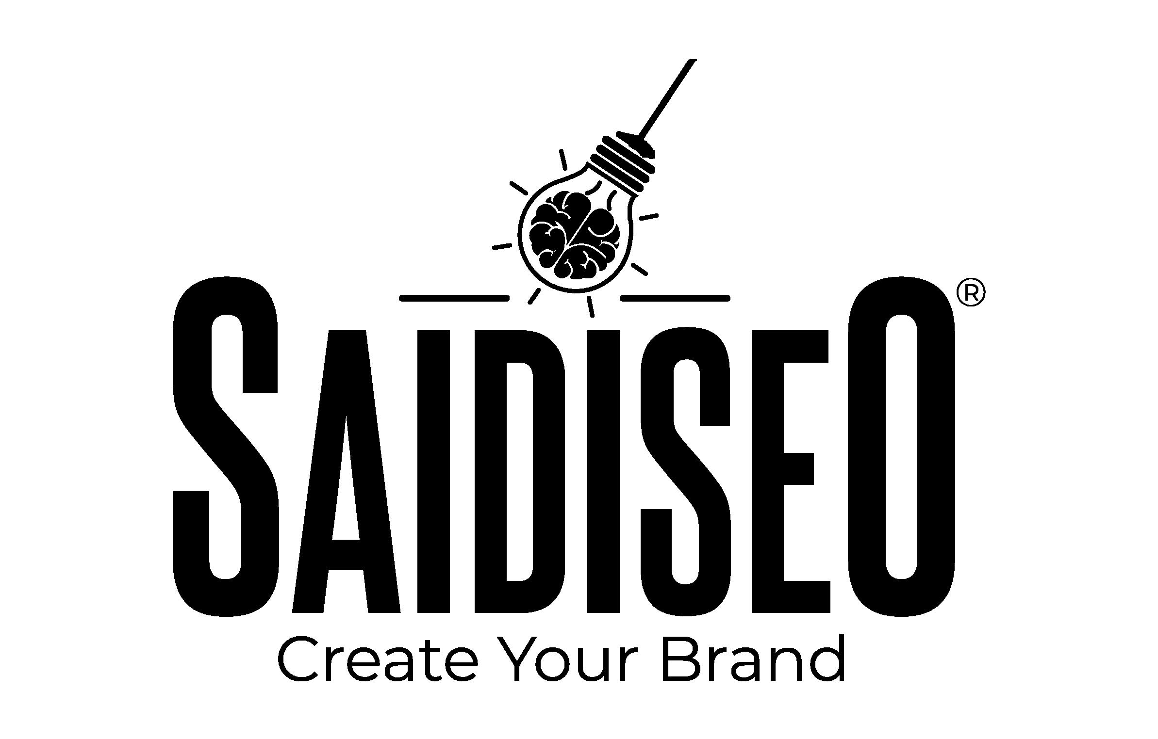 Logo Saidiseo