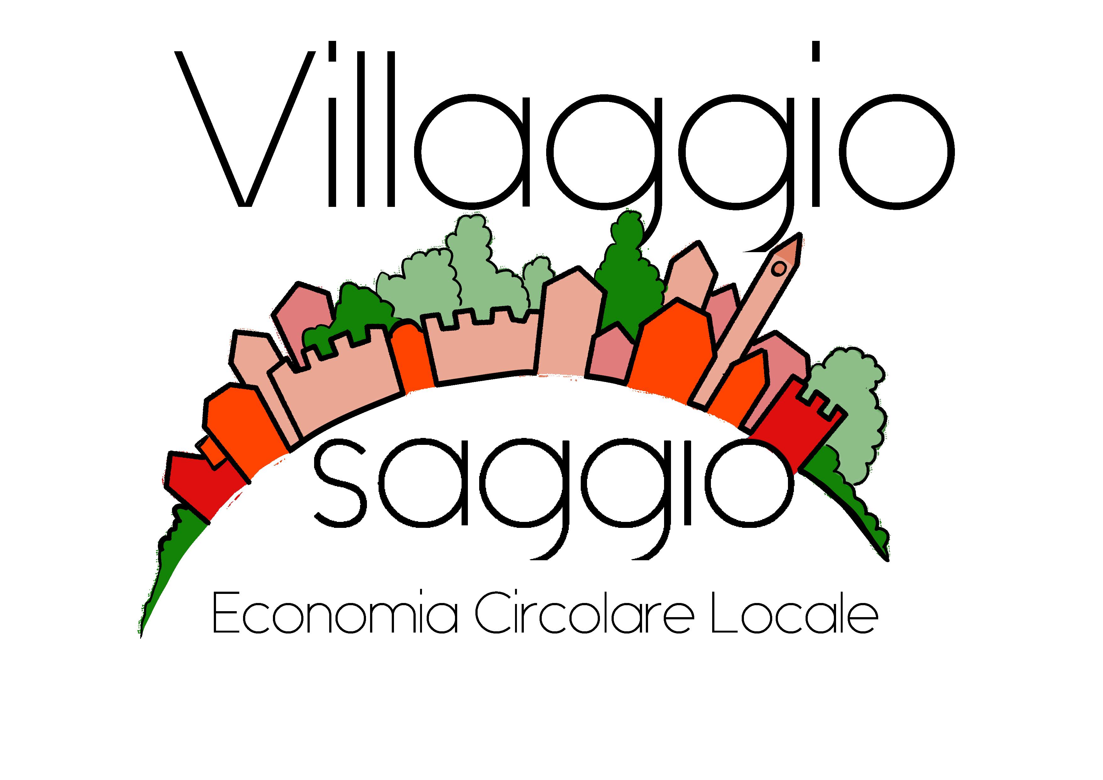 LogoVillaggioSaggio