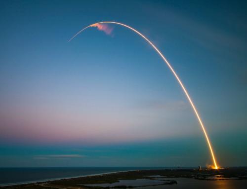 Virgin Galactic: Comincia l'era del turismo spaziale